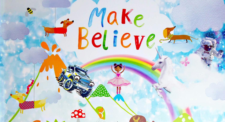 Make Your Children Believe Again