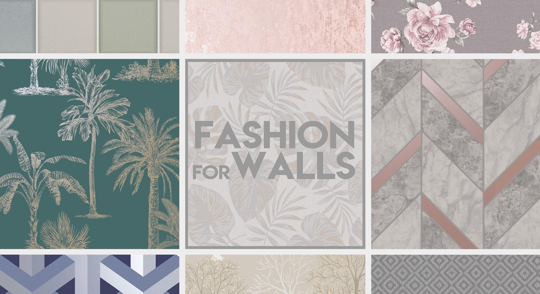 Fashion 4 Walls 2019