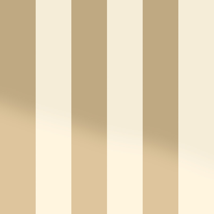 12761 Dillan Stripe Cream Gold Product Shiny