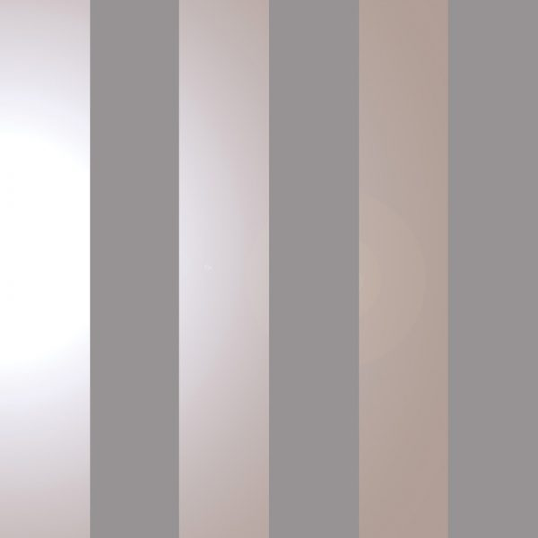 12762 Dillan Stripe Rosegold Grey product shiny