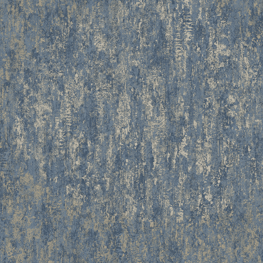 12842 Industrial Texture Navy Product with shine