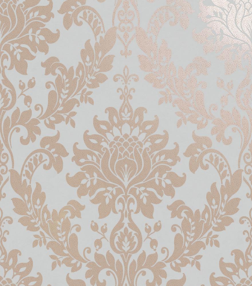 35970 Clara Rose Gold_Grey shiny Product