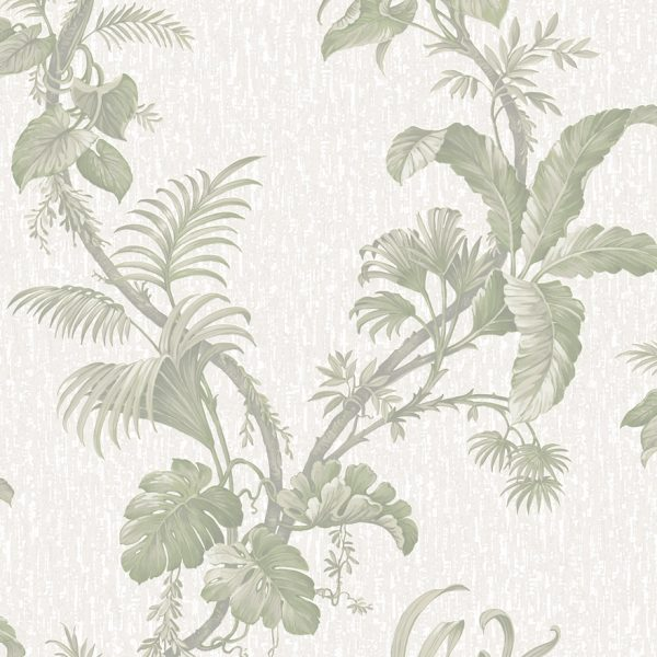 36042 Alocasia Green Product texture