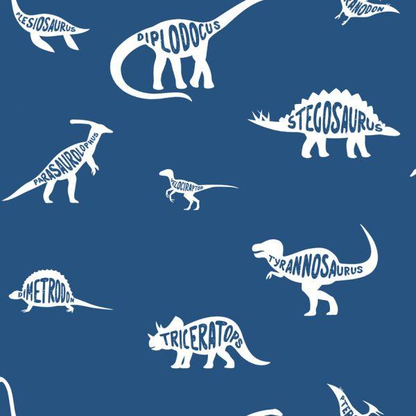 90901 Dino Dictionary Blue