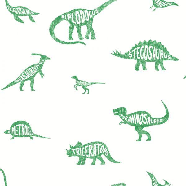 90902 Dino Dictionary Green