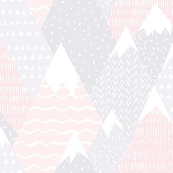 91051 Mountains pink