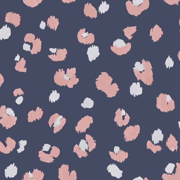 91071 Amur Navy Pink Product