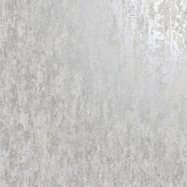 91210 Distressed Metallic Grey Product Shiny