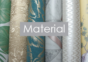 Choose wallpaper by material