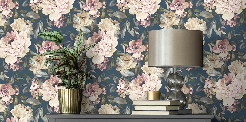 Website floral